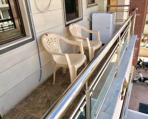 Service Apartments in City Center Kolkata