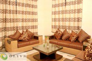 Serviced Apartments in Park Street Kolkata