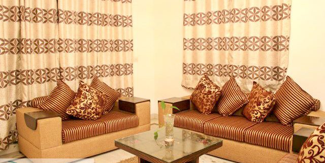 Serviced Apartments in Park Street Kolkata